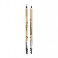 Пудровый карандаш для бровей
